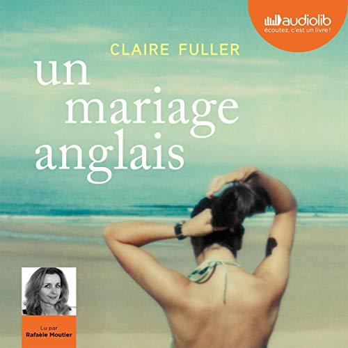 『Un mariage anglais』のカバーアート