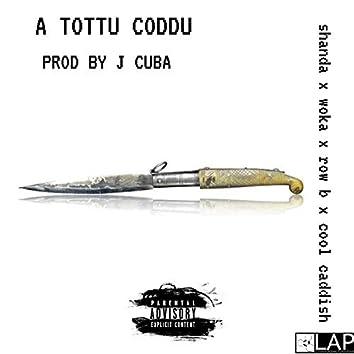 A Tottu Coddu (feat. Shanda, RowB & Woka)