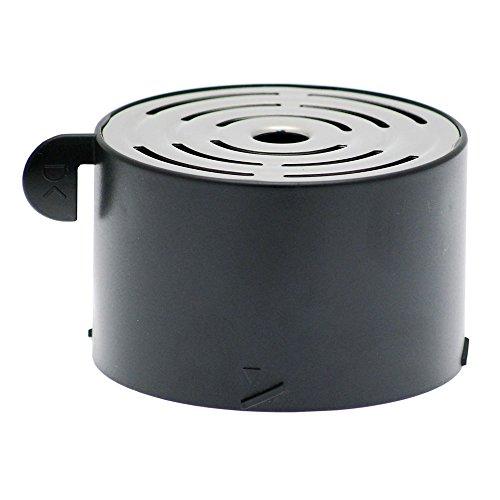 Spares2go Verstellbarer Tassenständer für Bosch Tassimo Fidela T40 T65 T85 Kaffeemaschine