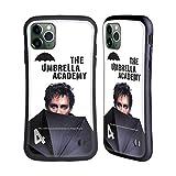 Head Case Designs Offizielle The Umbrella Academy Klaus