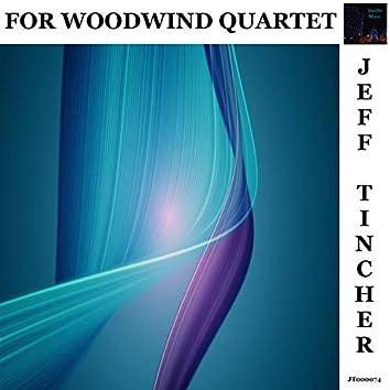 For Woodwind Quartet