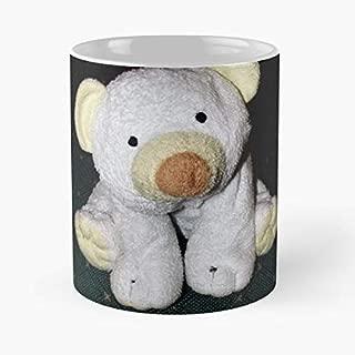 Scri - Morning Coffee Mug Ceramic Best Gift 11 Oz
