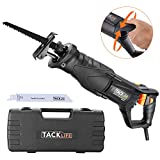 TACKLIFE Sierra Sable, 850W, 0~2,800SPM, Manija...