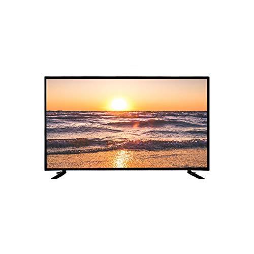 YINxy TV Televisión, HD Ready, Freeview HD, Negro, 65/60/55/40/32/24 Pulgadas