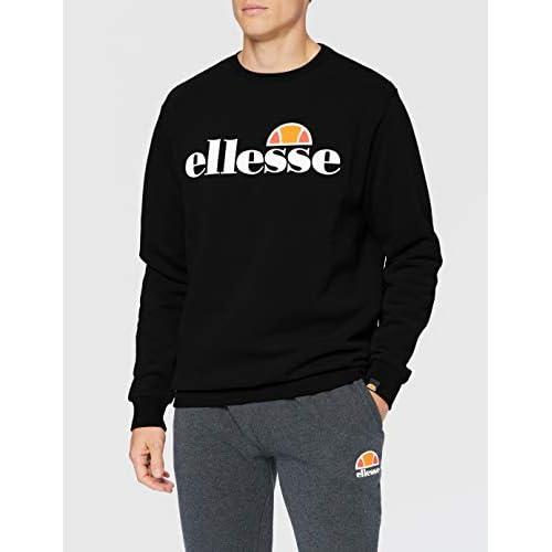 41W1mc+6BxL. SS500  - ellesse Men's Succiso Sweatshirt