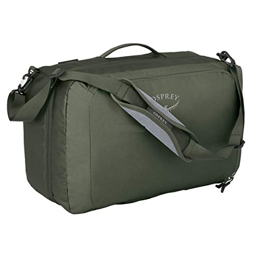 Osprey Transporter Global Carry-on 36 Sacs à Dos Unisex-Adult, Haybale Green, O/S