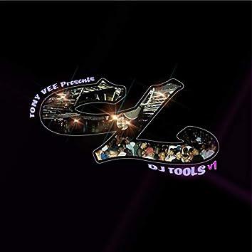 Tony Vee Presents DJ Tools Vol.1