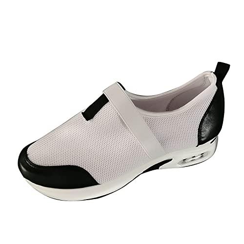 MINGG Chaussure Homme Blanche Sandale Plage Bottes...