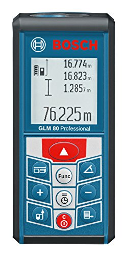 Bosch Laser Entfernungsmesser - 2