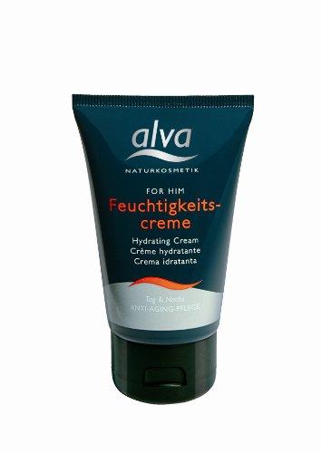 Alva for Him Feuchtigkeitscreme 60 ml