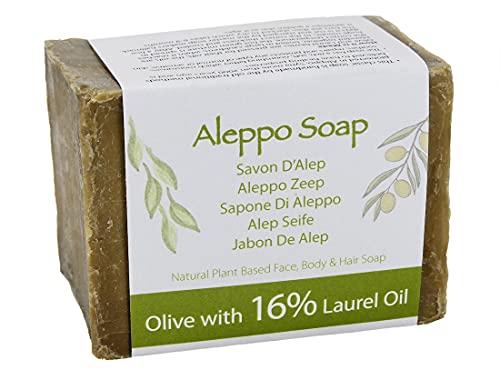 Naturel Alep Savon (Aleppo) traditionnellement...
