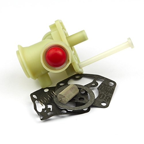 Briggs & Stratton 795475 Carburetor Replaces 790206/790218>