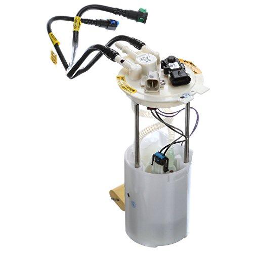 02 pontiac grand am oe fuel pump - 5