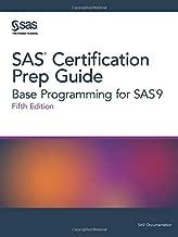 SAS® Certification Prep Guide: Base Programming for SAS®9, Fifth Edition