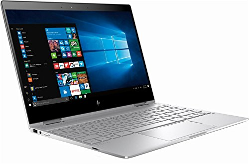 Hp Spectre 360—Best Hp Touchscreen, 2-in-1 Laptop For Hackintosh