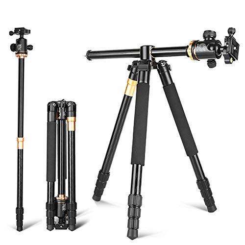 VIER Camera Statief, Center as transversaal statief, rocker hoofd, overhead shot L frame macro, cross arm camera statief beugel