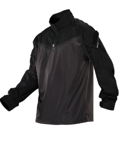 Dye Tactical 2.0 MOD Top Paintball Jersey - Black - 2X-Large