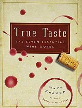 Six Essential Wine Words 1604335688 Book Cover