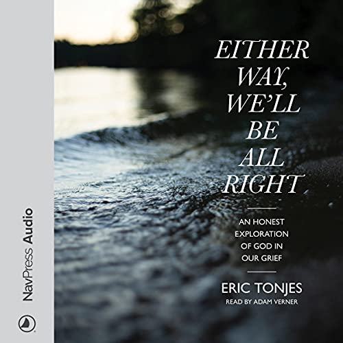 Either Way, We'll Be All Right cover art