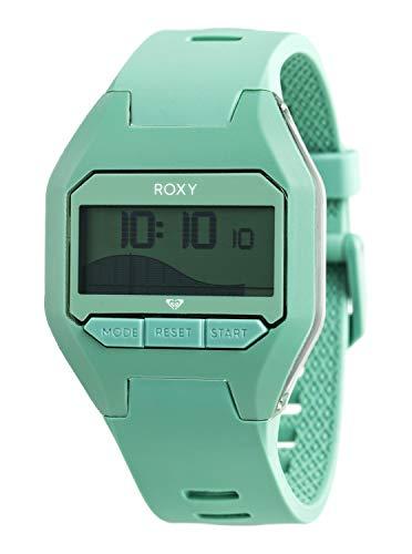 Roxy Slimtide - Reloj Digital - Mujer - ONE SIZE - Azul