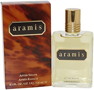 Aramis By Aramis For Men. Aftershave 4.1-Ounces