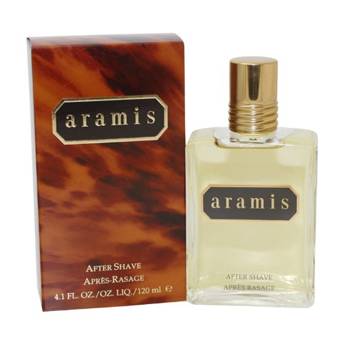 Aramis 120 ml After Shave, 1er Pack (1 x 120 ml)