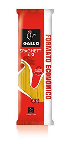Gallo Spaghetti, 1000g