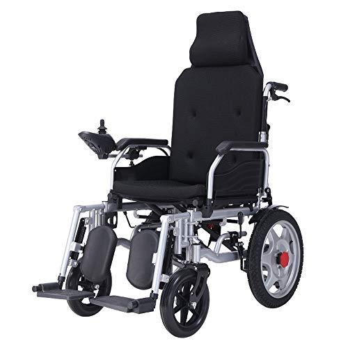 Lichtgewicht manuele rolstoel, Drive Medical Sport Reclining rolstoel, Full Reclining rolstoel Seat met heffende beensteunen Healthcare