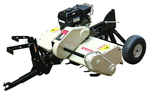 ATV Tiller with 205cc Briggs and Stratton (ATV-3665)