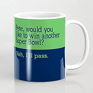 Win the Super Bowl? (11oz)