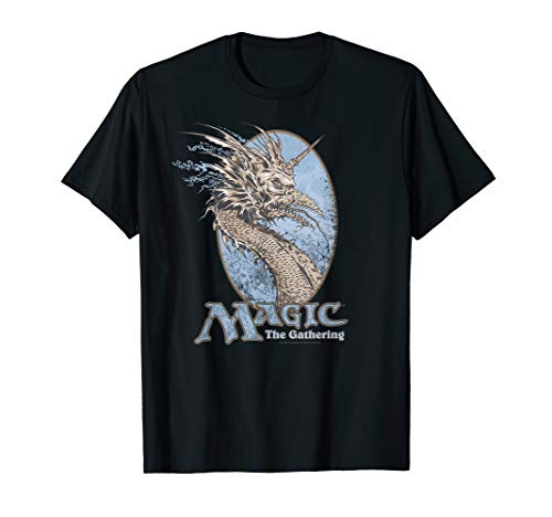 Magic: The Gathering Mirage Dragon T-Shirt