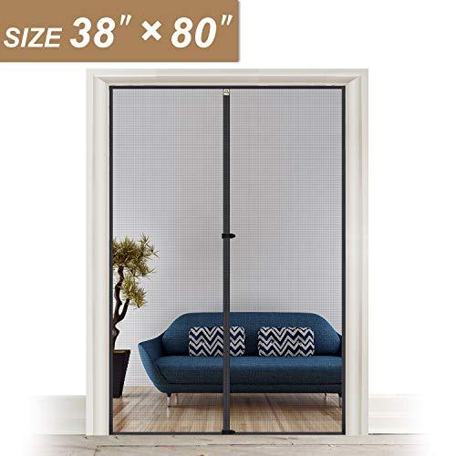 cortinas puertas exteriores transparente