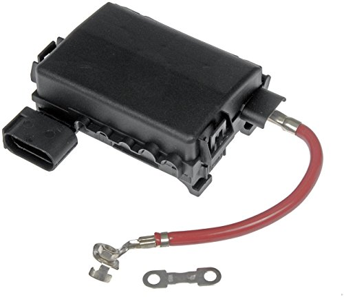 Dorman 924-680 High Voltage Power Fuse Box for Select Volkswagen Models