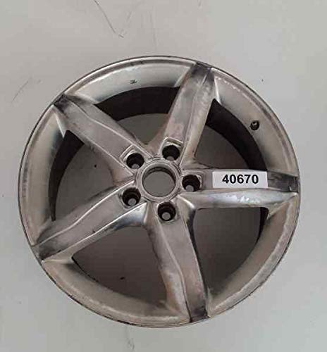 Llanta Audi A4 Avant X17X7 1/2 JJ 40670 (usado) (id:dmasp134238)