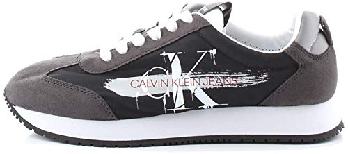 Calvin Klein Joam Low Top Herren Sneaker Mode - 44 EU