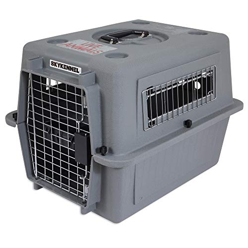 Petmate Navigator Pet Carrier ,  21 Inch