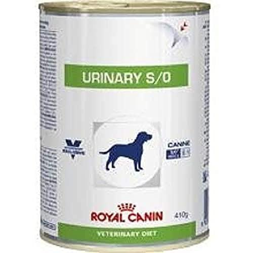 Urinaire pour chien vétérinaire Royal Canin, 1 paquet (1 x 410 g)