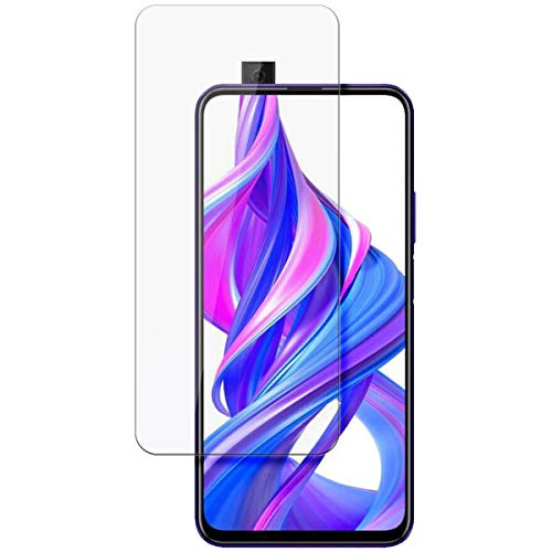 disGuard Schutzfolie für Huawei Honor 9X [2 Stück] Entspiegelnde Bildschirmschutzfolie, MATT, Glasfolie, Panzerglas-Folie, Bildschirmschutz, Hoher Festigkeitgrad, Glasschutz, Anti-Reflex