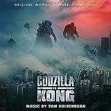 【輸入盤CDR】ゴジラVSコング(Godzilla vs Kong)