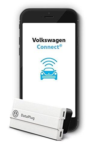 Volkswagen Dataplug, VW Connect, zum Verbinden Ihres Volkswagen (5GV051629E)