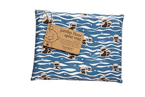 ORE Originals, Splat Mat Jumbo Baby Otter
