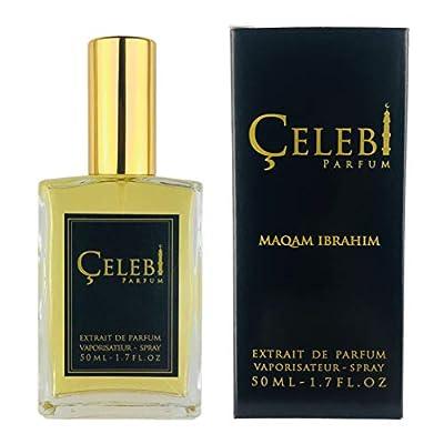 Celebi Parfum Maqam Ibrahim