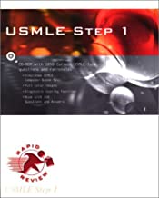 Rapid Review USMLE Step 1