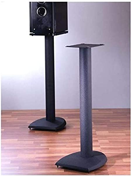 DF Series Heavy Duty Speaker Stand Set Of 2 29 In
