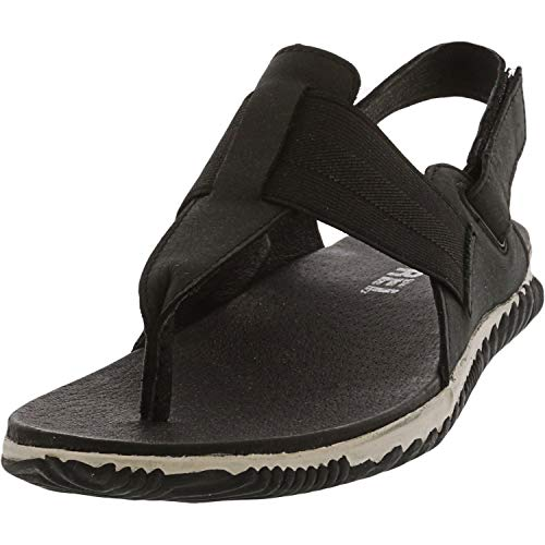 Columbia Out N About Plus Sandal, Femme, Green, 38 EU