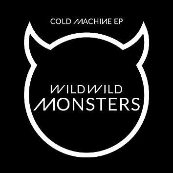 Cold Machine - EP