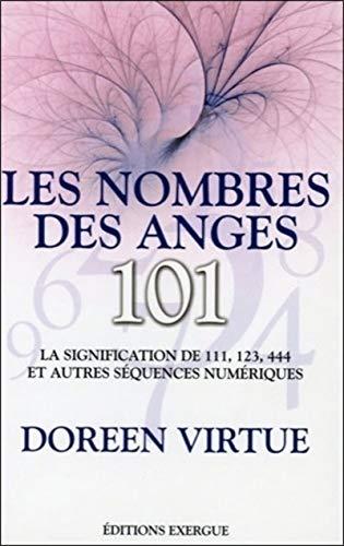 Les nombres des anges, 101