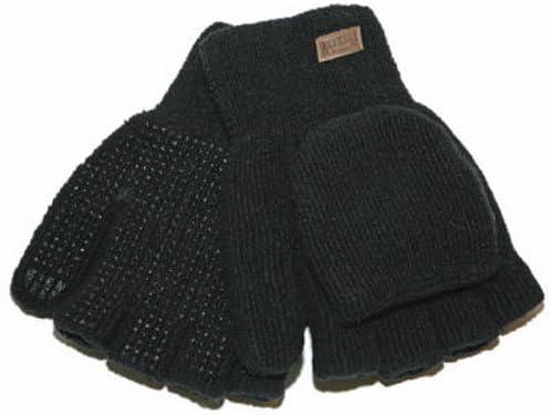 KINCO 5110-XL Ranking TOP12 Men's Alyeska Rag Gloves Wool Finger w Half Lined Time sale