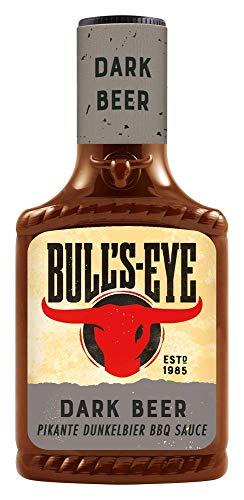 Bull\'s-Eye Grillsauce Beer  , 300 ml