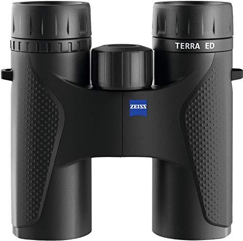 Zeiss Terra ED Fernglas, 8 x 32, Schwarz, 523203-9901-000